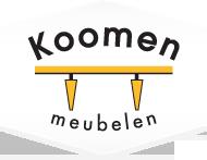 Logo Koomen meubelen